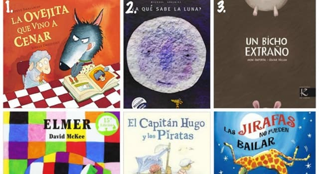 """Cultura Pregunta Trivia: ¿Quién escribió el cuento infantil """"Caperucita roja""""?"""