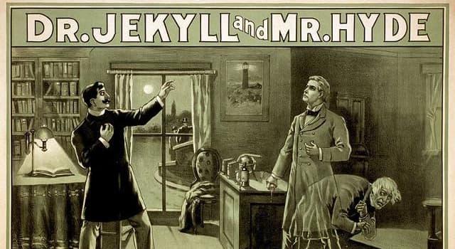"""Cultura Pregunta Trivia: ¿Quién fue el autor del libro """" El extraño caso del doctor Jekyll y el señor Hyde""""?"""