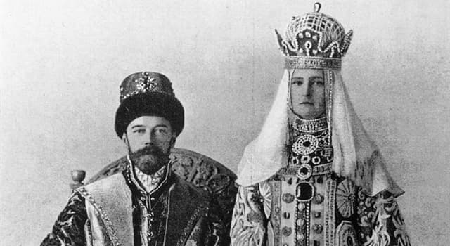 Historia Pregunta Trivia: ¿Quién gobernaba Rusia a principios del siglo XX?