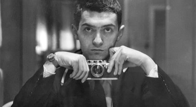 Cultura Pregunta Trivia: ¿Quién se tomó el primer selfie de la historia?