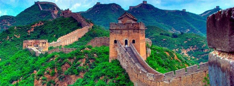 Географія Запитання-цікавинка: Скільки становить населення Китаю?
