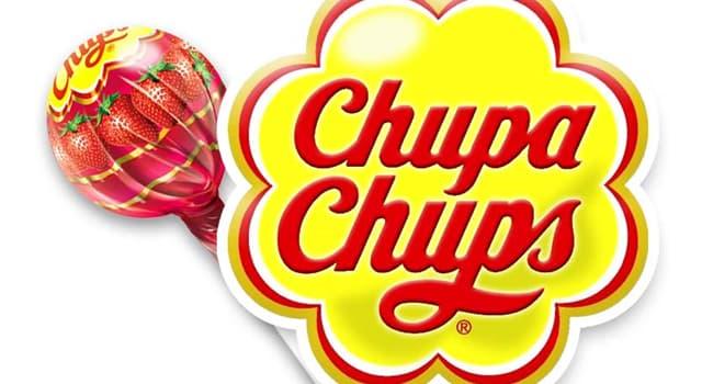 """Kultura Pytanie-Ciekawostka: Który hiszpański artysta zaprojektował logo lizaków """"Chupa Chups"""" w 1969 roku?"""
