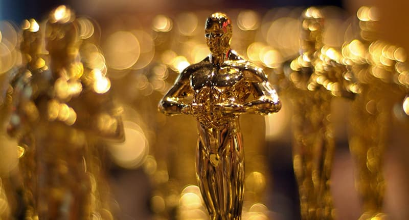 """Суспільство Запитання-цікавинка: В якому році відбулася перша церемонія нагородження премією """"Оскар""""?"""
