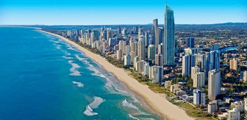 Географія Запитання-цікавинка: В якому місяці в Австралії починається весна?
