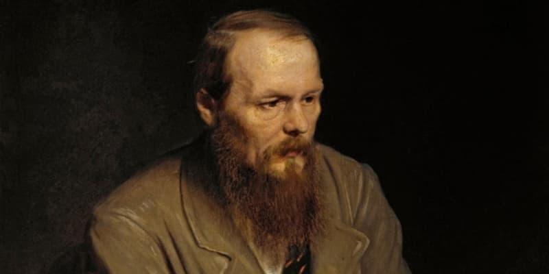 Культура Запитання-цікавинка: У якому столітті жив і творив Ф. Достоєвський?