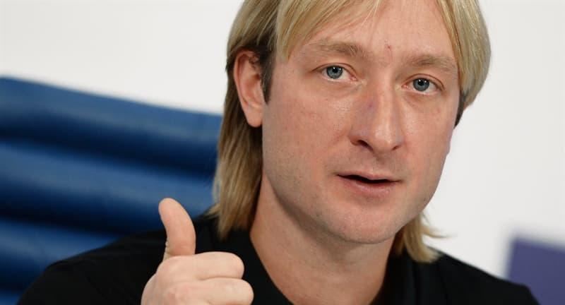 Спорт Запитання-цікавинка: У якому виді спорту досяг успіху Євген Плющенко?