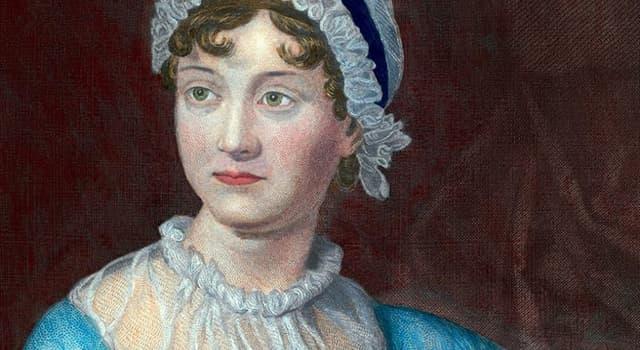 Kultura Pytanie-Ciekawostka: Nad jaką książką pracowała Jane Austen w momencie śmierci?