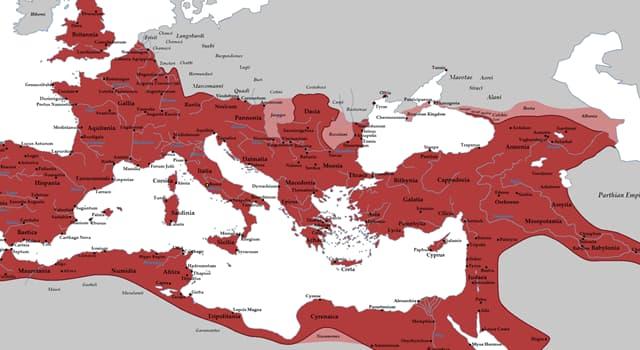 Geschichte Wissensfrage: Wann begann die Römische Kaiserzeit?