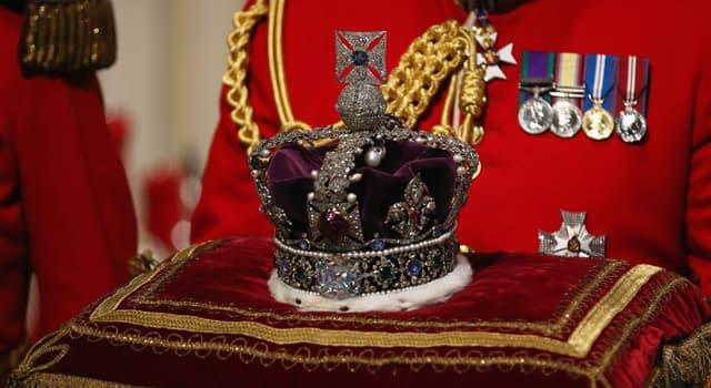 historia Pytanie-Ciekawostka: Która królowa Anglii była również pierwszą angielską królową Irlandii?