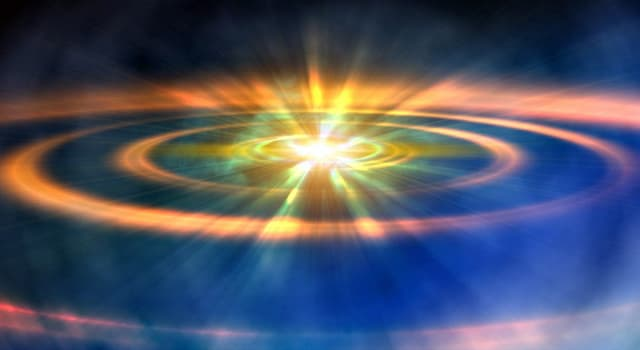 """Сiencia Pregunta Trivia: ¿A partir de qué se produce """"La Gran Explosión"""" según la teoría del Big Bang?"""