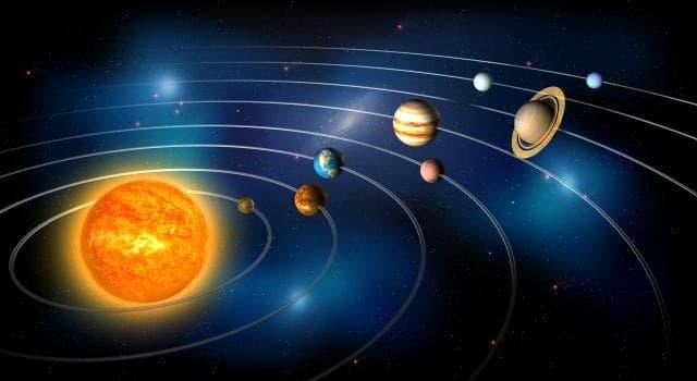 Сiencia Pregunta Trivia: ¿A qué corresponde una Unidad Astronómica (UA)?