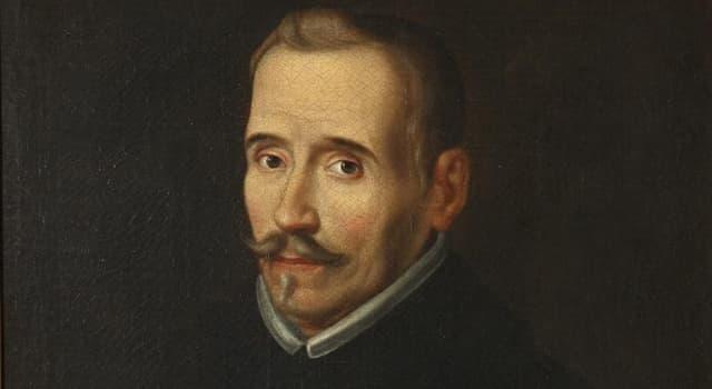 Cultura Pregunta Trivia: ¿A qué movimiento literario pertenece Lope de Vega?
