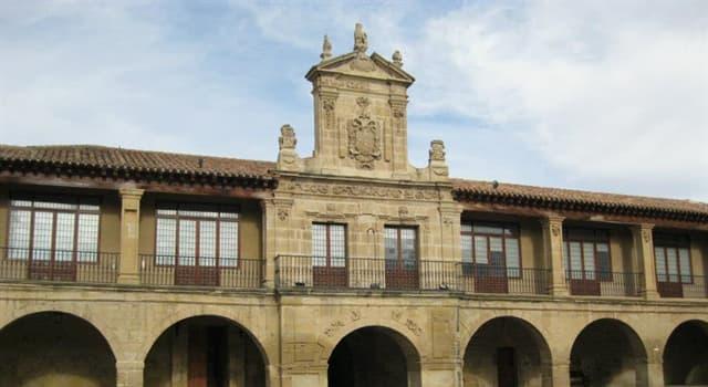 """Cultura Pregunta Trivia: ¿A qué se refiere el dicho popular """"En Santo Domingo de la Calzada, donde cantó la gallina después de asada""""?"""