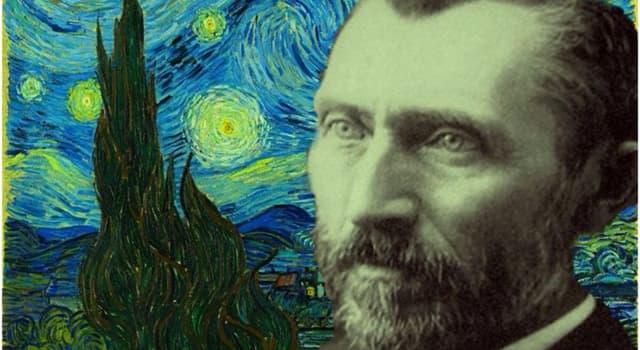 Cultura Pregunta Trivia: ¿A qué edad decidió Vincent Willem van Gogh ser pintor?