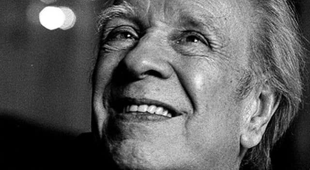 Cultura Pregunta Trivia: ¿A qué se debió el que Borges quedara ciego?