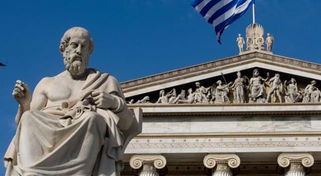 historia Pytanie-Ciekawostka: Arystokracja, timokracja, oligarchia, demokracja i tyrania są znane jako piątka Platona, czego?