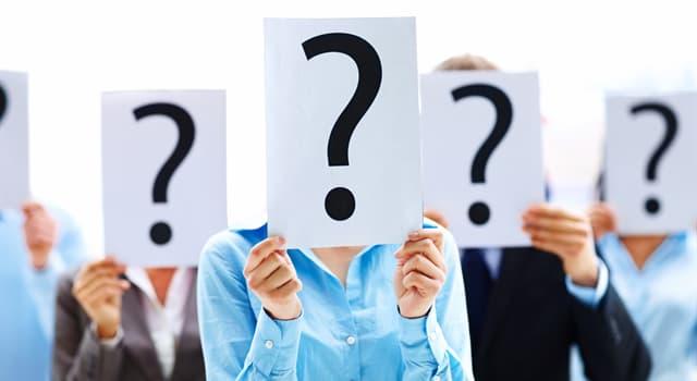 Gesellschaft Wissensfrage: Womit beschäftigt sich ein Visagist?