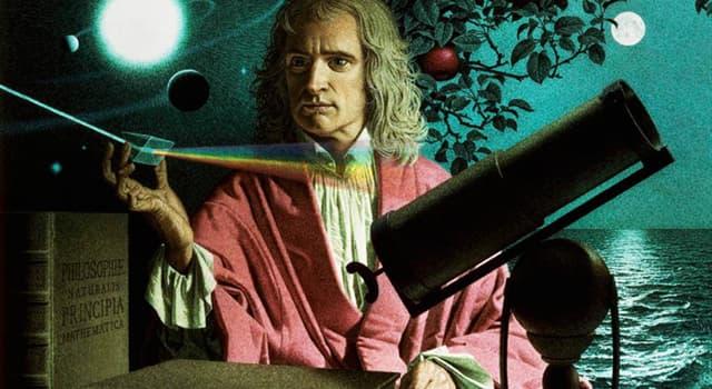 Наука Запитання-цікавинка: Чому, згідно 3 закону Ньютона, дорівнює сила дії?
