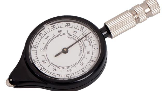 Wissenschaft Wissensfrage: Wozu braucht man ein Kurvimeter?