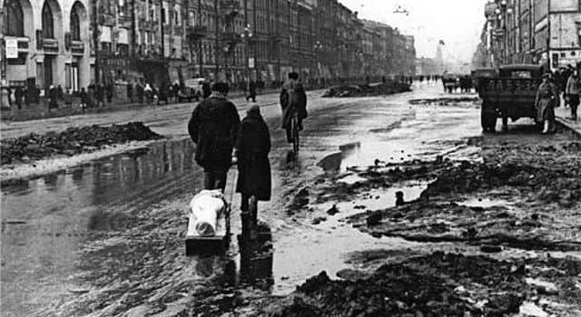 Historia Pregunta Trivia: ¿Cómo llamaron, durante la II Guerra Mundial, los alemanes a la operación de invasión de la URSS?