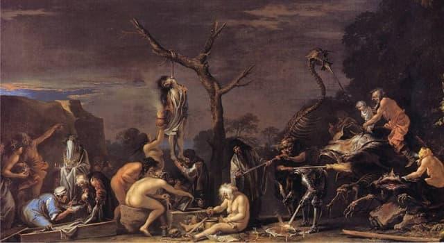 Geografía Pregunta Trivia: ¿Cómo se llama la ciudad de Massachussetts que dio su nombre a uno de los más famosos juicios de brujería?