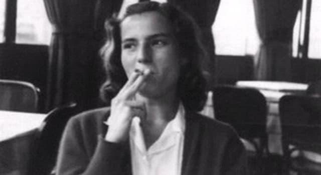 Cultura Pregunta Trivia: ¿Con qué novela ganó Carmen Laforet el premio Nadal?