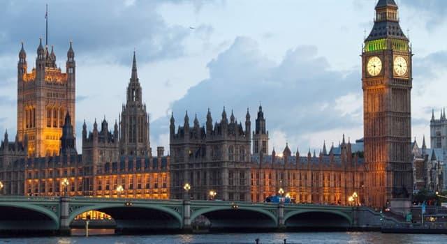 """Historia Pregunta Trivia: ¿Contra qué monarca promulgó el Parlamento inglés la """"petición de derechos""""?"""