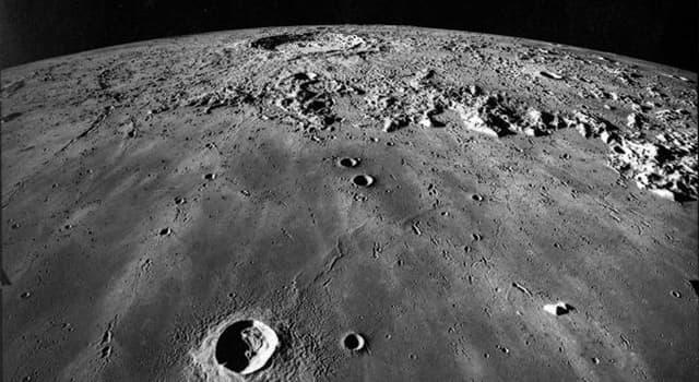 Сiencia Pregunta Trivia: ¿Cuál de estos cuerpos celestes no es una luna del planeta Júpiter?