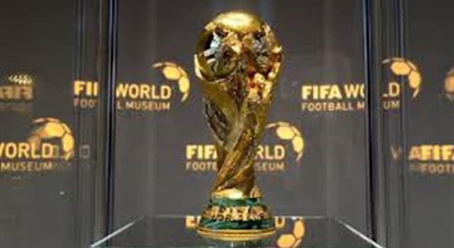 Deporte Pregunta Trivia: ¿Cuál de estos países no se ha postulado para organizar la Copa Mudial de Fútbol 2030?