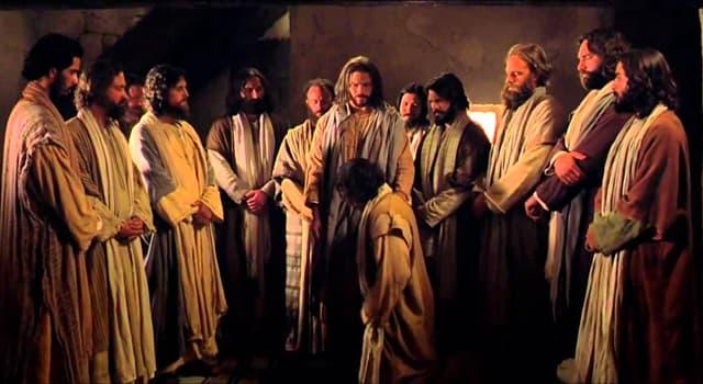 Historia Pregunta Trivia: ¿Quién es el autor de la mayoría de los libros del Nuevo Testamento?
