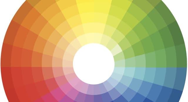 Cultura Pregunta Trivia: ¿Cuál es el color biológico más antiguo del mundo?