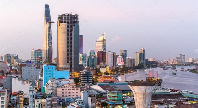 Geografía Pregunta Trivia: ¿Cuál es el nombre actual de la antigua Saigón?