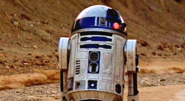 Películas Pregunta Trivia: ¿Cuál es el verdadero nombre de Arturito, el droide de la saga Star Wars?