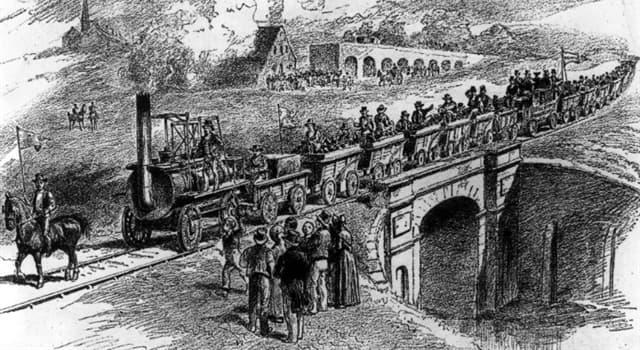 Historia Pregunta Trivia: ¿Cuál fue el primer movimiento de protesta de los obreros ingleses tras la revolución industrial?