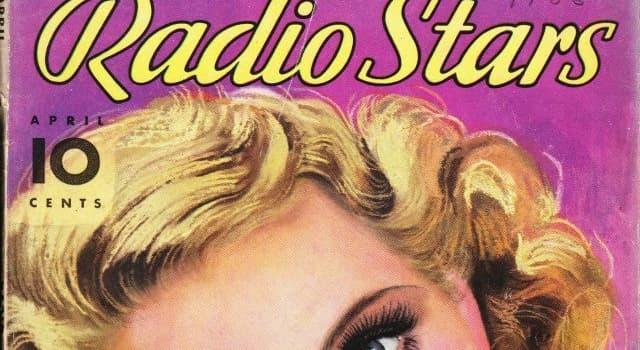 Cultura Pregunta Trivia: ¿Cuál fue la cantante que ganó la encuesta de Radio Star Magazine como mejor cantante femenina en 1934?