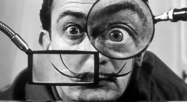 Cultura Pregunta Trivia: ¿Cuál fue la causa de muerte de Salvador Dalí?