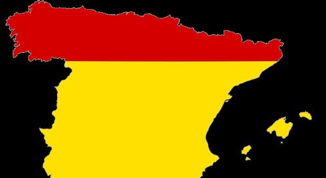 Geografía Pregunta Trivia: ¿Cuáles son los extremos occidental y oriental de la costa española?
