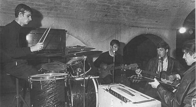 Cultura Pregunta Trivia: ¿Cuándo fue la última actuación en vivo o en directo de The Beatles?