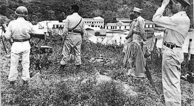 Historia Pregunta Trivia: ¿Cuándo ocurrió la guerra de Villarrica?