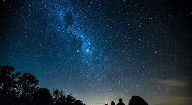 Сiencia Pregunta Trivia: ¿Cuánto demora aproximadamente nuestro Sol en dar una vuelta completa dentro de la Vía Láctea?
