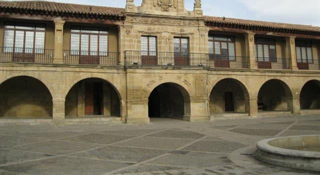 """Cultura Pregunta Trivia: ¿Dónde se encuentran """"Las Glosas Emilianenses""""?"""