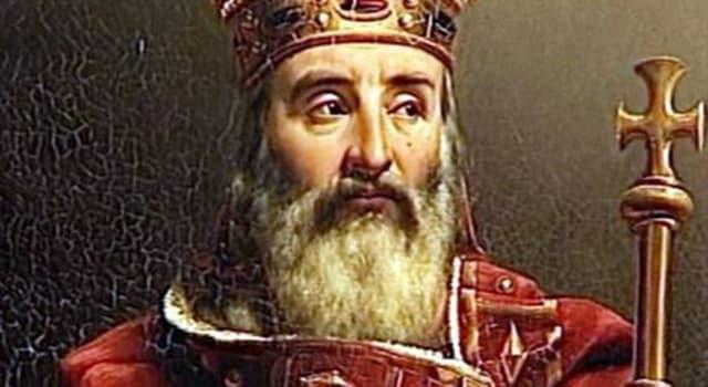 Historia Pregunta Trivia: ¿Dónde sufrió Carlomagno la más grave derrota?
