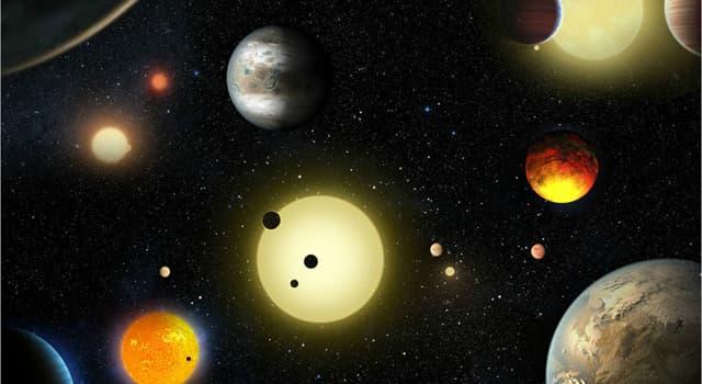 Cultura Pregunta Trivia: El astrónomo Urbain Le Verrier propuso la existencia de un planeta ubicado entre Mercurio y el Sol. ¿Cuál era el nombre del planeta?