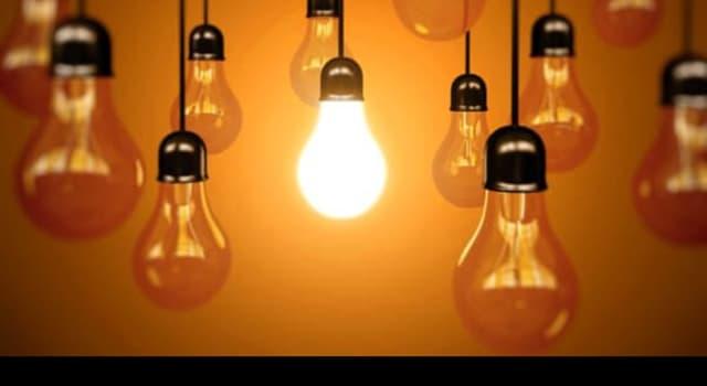 Сiencia Pregunta Trivia: ¿En qué lugar de los Estados Unidos se instaló el primer sistema de alumbrado eléctrico?