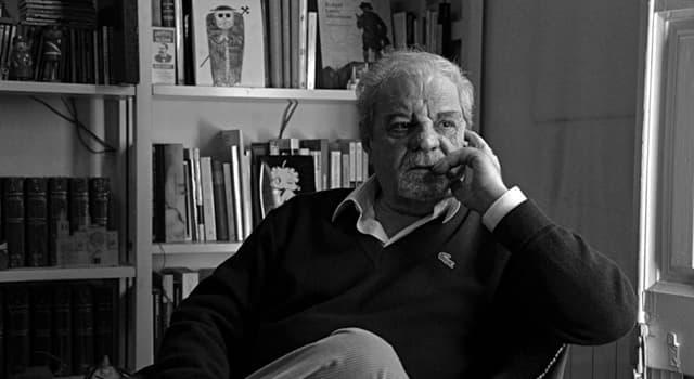 """Cultura Pregunta Trivia: ¿En qué novela de Juan Marsé aparece por primera vez el personaje del """"Pijoaparte""""?"""