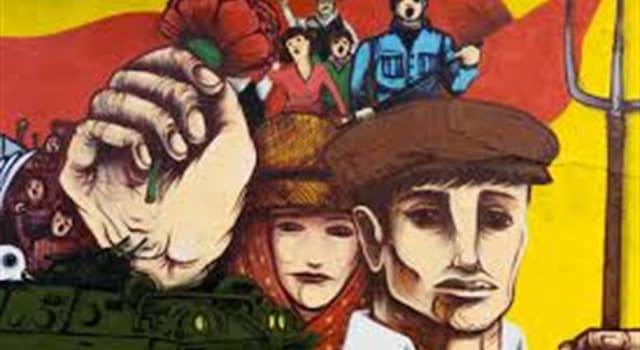 """Historia Pregunta Trivia: ¿En qué país tuvo lugar la denominada """"Revolución de los Claveles""""?"""