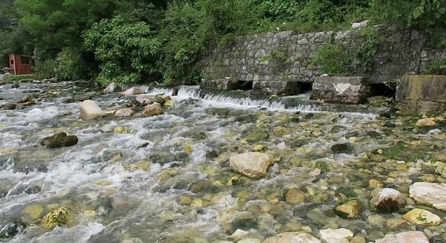 Географія Запитання-цікавинка: Де знаходиться найкоротша річка в світі Репруа?