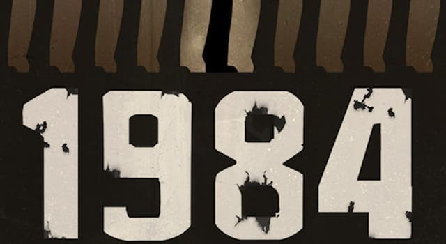 """Kultura Pytanie-Ciekawostka: W którym roku została opublikowana powieść George'a Orwella """"1984""""?"""