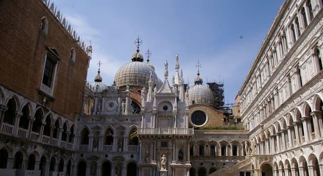 Культура Запитання-цікавинка: Як називався італійський міський палац-особняк епохи Відродження?