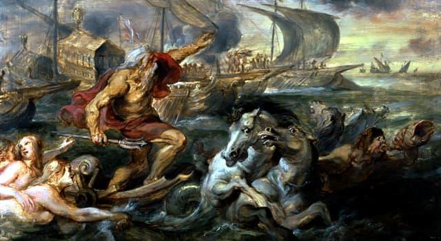 Культура Запитання-цікавинка: Як звали Бога війни в римській міфології?